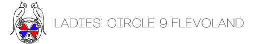 Ladies' Circle 09
